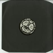 Front View : Reda Dare, Hyacin & Michael James - DARE 02 - REda daRE Records / Dare02