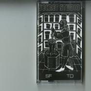 Front View : Secret Studio - SFTD (TAPE / CASSETTE) - Tram Planet Records / TP010