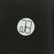 Front View : Priku - SLOW DANCE EP (180G / VINYL ONLY) - RORA / RORA019