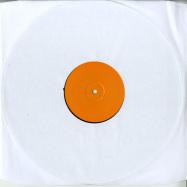 Front View : Cessman - JAH MILITANT / CHANGES - Tribe 12 Music / T12008