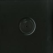 Front View : DJulz - IN PROGRESS - JV Recordings / JV02