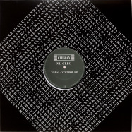 Front View : Nu-Cleo (Rhythm Of Paradise) - TOTAL CONTROL EP - Chiwax / Chiwax031