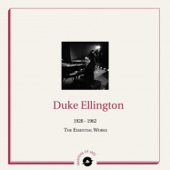 Front View : Duke Ellington - THE ESSENTIAL WORKS 1928-1962 (2LP) - Masters Of Jazz / MOJ103
