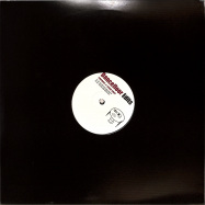 Front View : Lego Edit - DANCEFLOOR EDITS (VINYL ONLY) - Legofunk Records / LGF003