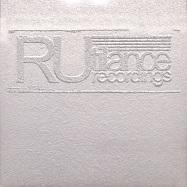 Front View : DJ Steaw / Gunnter - TWENTIETH EP - Rutilance / Ruti020