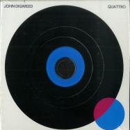 Front View : Various Artists - JOHN DIGWEED - QUATTRO (4XCD BOX, MIXED) - Bedrock  / BEDQUATCD