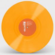 Front View : Camelphat & Ali Love, Offaiah, Josh Butler feat. Hanlei, David Penn - HOUSE MUSIC ALL LIFE LONG EP1 (COLOURED VINYL) - Defected / DFTD556ORANGE