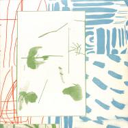 Front View : Paul Walter - MULTIKULTIER EP - Aeternum Music / AEM013
