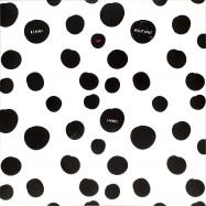 Front View : DJ Pippi & Wilie Graff - LUNARES EP - Leng / LENG048