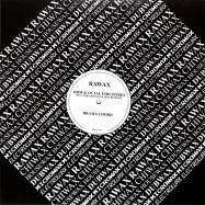 Front View : OHM & Octal Industries - DRAMA CHORD - Rawax / Rawax022.2