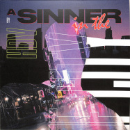 Front View : Hdv - A SINNER IN THE CITY - Rakya Records / ZORA006