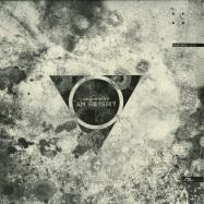 Front View : Delano Smith - AN ODYSSEY (GATEFOLD 3LP, COLOURED VINYL + POSTER) - Sushitech / SUSH 17