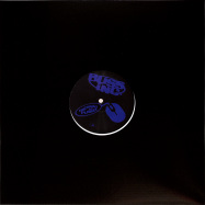 Front View : Bliss Inc - HACKING THE PLANET EP - Radiant Love / RADIANTLOVE002
