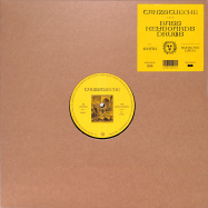 Front View : Shan - TANZSTUECKE (STANDARD COVER) - Running Back / RBSHAN04