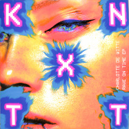 Front View : Charlotte de Witte - RAVE ON TIME EP - KNTXT / KNTXT007