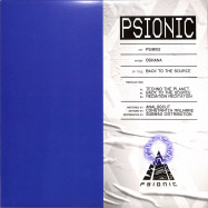 Front View : Oshana - BACK TO THE SOURCE - Psionic / PSI002