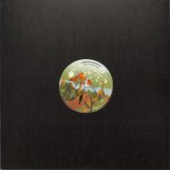Front View : Various - POSITIVE TONES EP - Kommuna / KMN004
