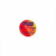 Front View : Various Artists (DJ Fett Burger / Current Obsession / DJ DOGG) - MYSTIC MINDS VOL 1 - Mind Dance / MD004