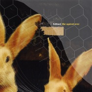 Front View : Softland - WAR AGAINSTT ERROR (LP) - Spezialmaterial sm021lp006