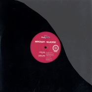 Front View : Brown Sugar - TAKE IT / DO YOUR THING - VOICES017