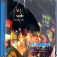 YOU ARE HERE - THE REMIXES (CD)