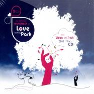 LOVE FAMILY PARK 2007 (2CD)