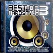 BEST OF HARDSTYLE VOL. 3 (CD)
