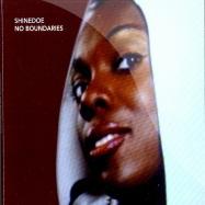 NO BOUNDARIES (CD)