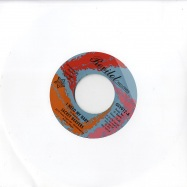 I NEED MY BABY / A LOVE THAT NEVER GROWS COLD (7 INCH)