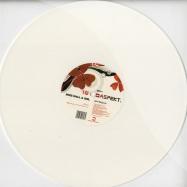 Front View : Mike Wall & Ixel - GOOD THINGS EP (MARCIO KANTANA RMX) (WHITE VINYL) - Aspekt Records / aspekt016