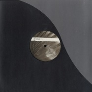 Front View : Mike Wall & Ixel - LAST TRAIN TO EP - Nutempo Records / NUTEMPO001