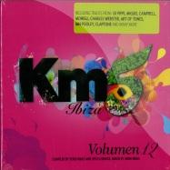 KM5 IBIZA VOL. 12 (2XCD)