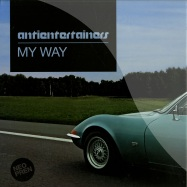 Front View : Antientertainers - MY WAY (STEVE COLE / GABRIEL LE MAR MIXES) - Neopren / neo024