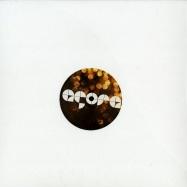 Front View : DJ Spell & Polina Karpova - ANYTIME, ANYWAY - Agora Audio / ago003