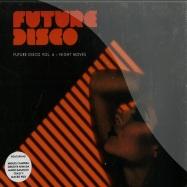 FUTURE DISCO VOL.6 - NIGHT MOVES (2CD)
