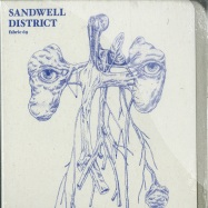Front View : Sandwell District - FABRIC 69 CD) - Fabric / Fabric137