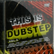 THIS IS THE SOUND OF DUBSTEP VOL.3 (CD)