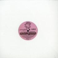 Front View : Prins Thomas - DJ SOTOFETT PRES. KING-PHATS-MIX-CHOONS, BOBLETEKNO (DJ SOTOFETT MIXES) - Full Pupp / FPST-1