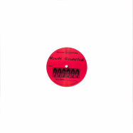Front View : Theo Parrish - ROOTS REVISITED - Sound Signature / SS005