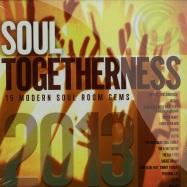 SOUL TOGETHERNESS 2013 (2X12)