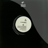 Front View : Jules & Moss - THE COKINE COCKEE EP (PHIL WEEKS REMIX) - Oblack Label / OBLACK010
