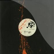 Front View : Roberto Figus - SORTING II - Etichetta Nera Ltd / ENLTD007