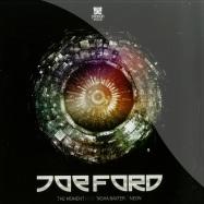 Front View : Joe Ford - THE MOMENT / NEON - Shogun Audio / sha076