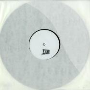 FLY DUTCHMAN (LP)