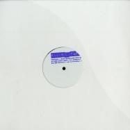 Front View : Ron Basejam - RON BASEJAM EDIT (180gr) - Razor-N-Tape / RNT006