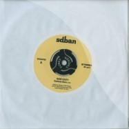 FUNKY CHICKEN SAMPLER 2/7 (7 INCH, INCL. 45 RPM adapter)