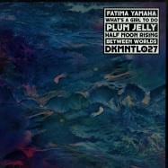 Front View : Fatima Yamaha - WHATS A GIRL TO DO - Dekmantel / DKMNTL 027