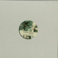 Front View : Giuseppe Cennamo - NIGHTVISIONS - Natural Rhythm / NR013