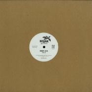Front View : Ebony Cuts - OBA CHULE - Kojak Giant Sounds / KGS016