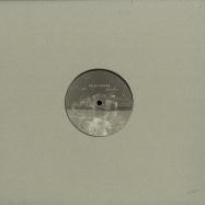 Front View : Datura Dilema - SPIRALS - More Than Less Records / MTLR003